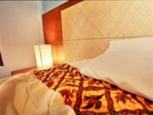 普利瓦揚別墅飯店 峇里島 - 客房