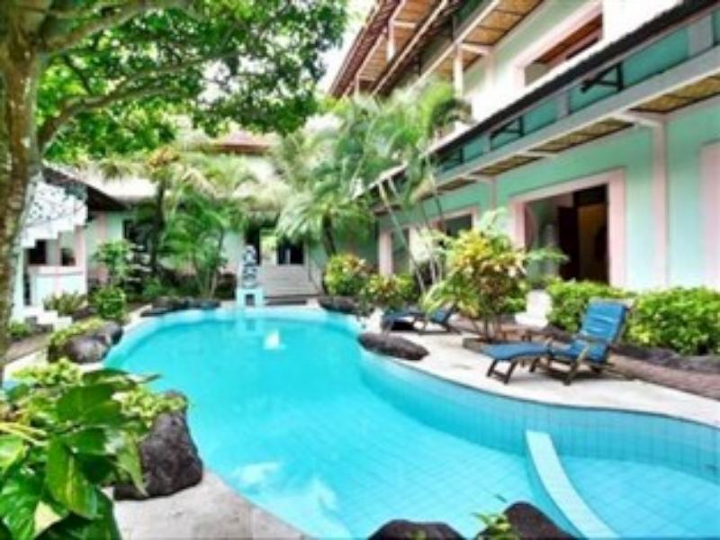 Villa Puri Royan بالي