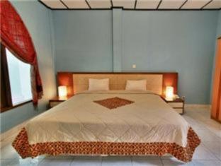 Villa Puri Royan Μπαλί - Δωμάτιο