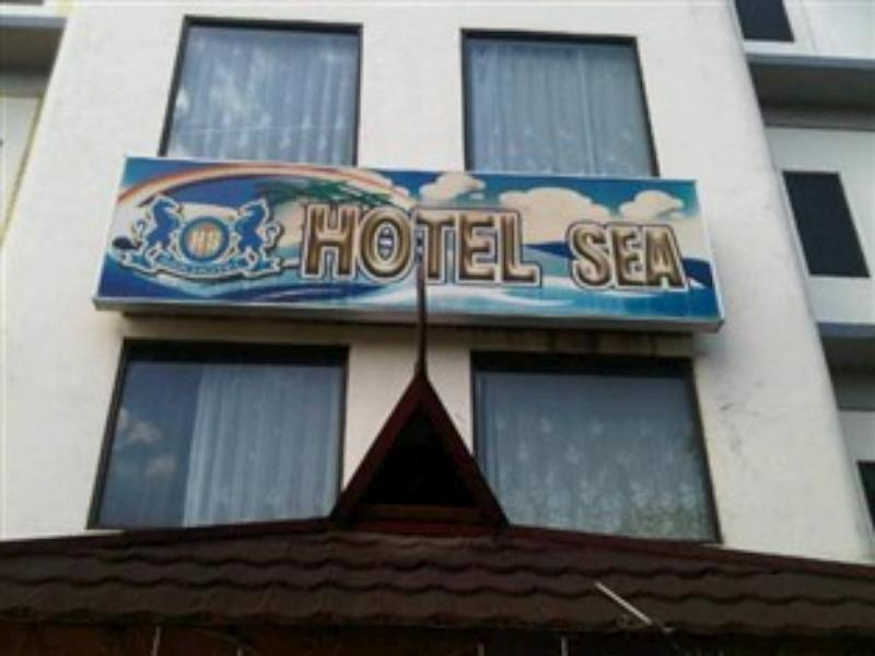Hotell Sea Hotel