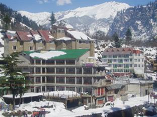 Hotel Dream Land - Hotell och Boende i Indien i Manali