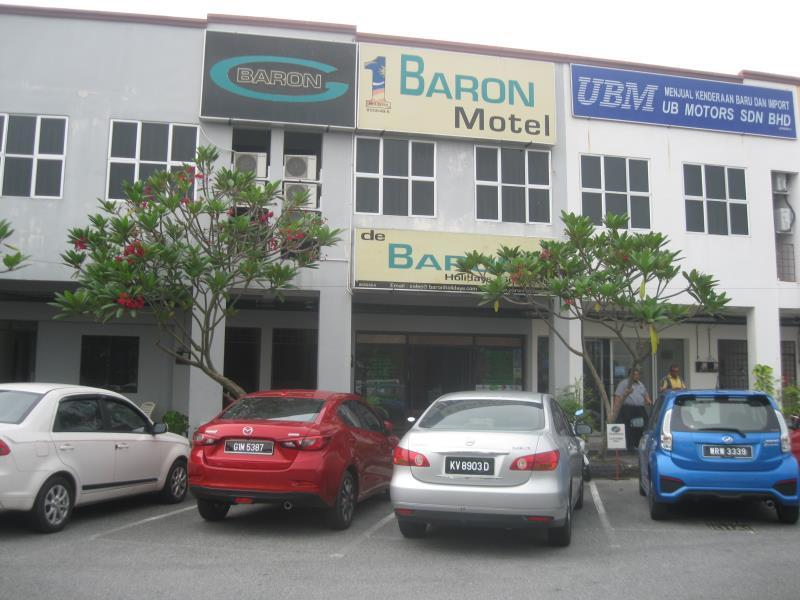 1 Baron Motel - Hotels and Accommodation in Malaysia, Asia