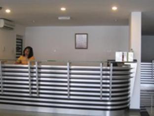 Hotel Royale Alor Setar - Reception