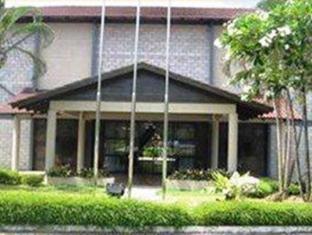 The Regency Darulaman Golf Resort
