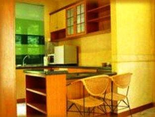 The Regency Darulaman Golf Resort - Room type photo