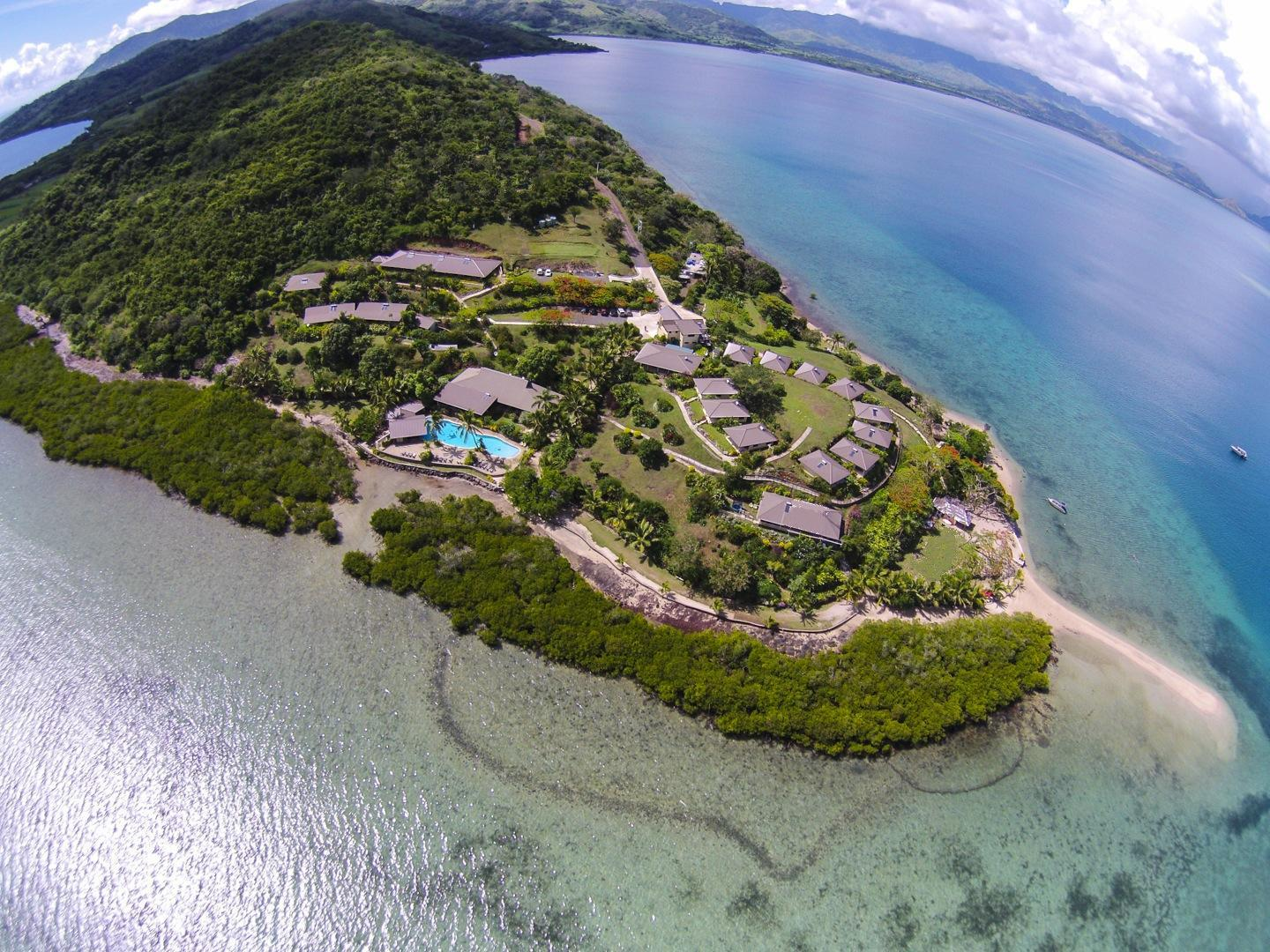 Volivoli Beach Resort Fiji - Hotels and Accommodation in Fiji, Pacific Ocean And Australia