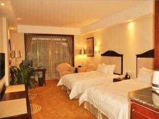 Country Garden Phoenix  Hotel Chongqing Changshou - Room type photo