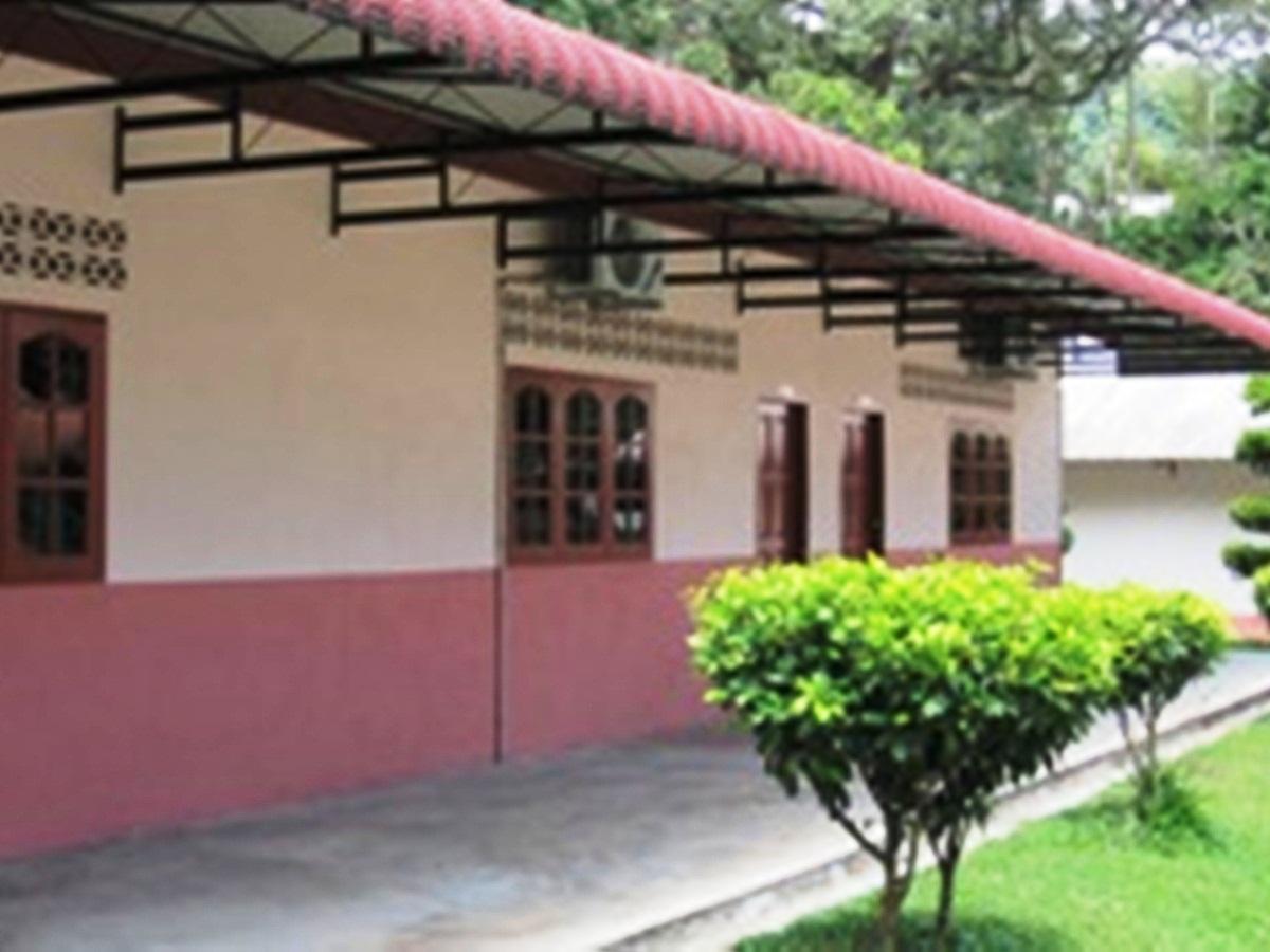 Damai Lembah Bujang Homestay - Hotels and Accommodation in Malaysia, Asia