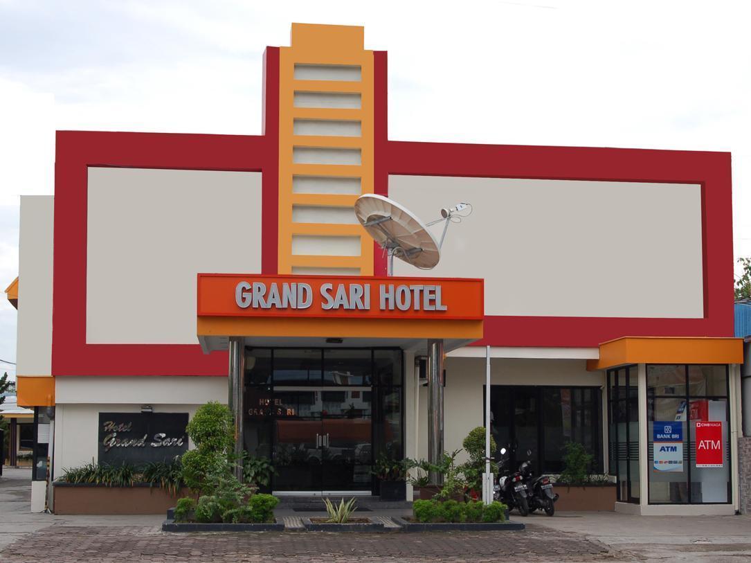 Hotell Grand Sari Hotel