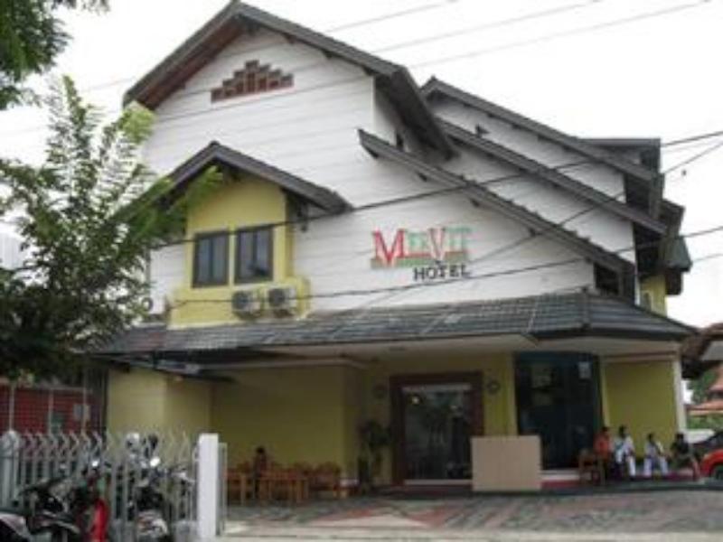 Hotell Mervit Hotel