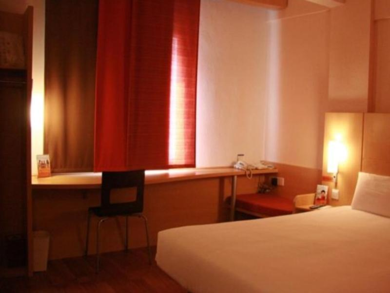 Hotel Ibis Zhongshan The Center Zhongshan