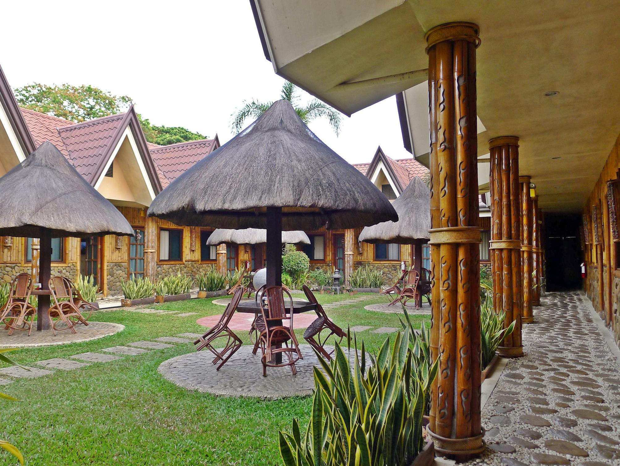 Casa Fuerte Bed and Breakfast - Hotels and Accommodation in Philippines, Asia