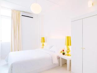 Chulia Heritage Hotel Penang - Basic Double room with shared bathroom