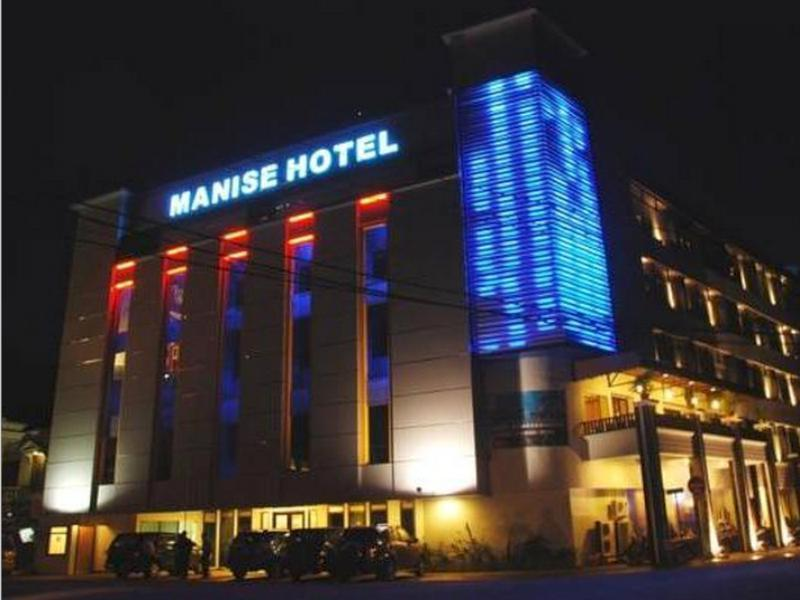 Hotell Manise Hotel