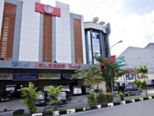 Foto Celebes Indah Hotel Makassar, Indonesia