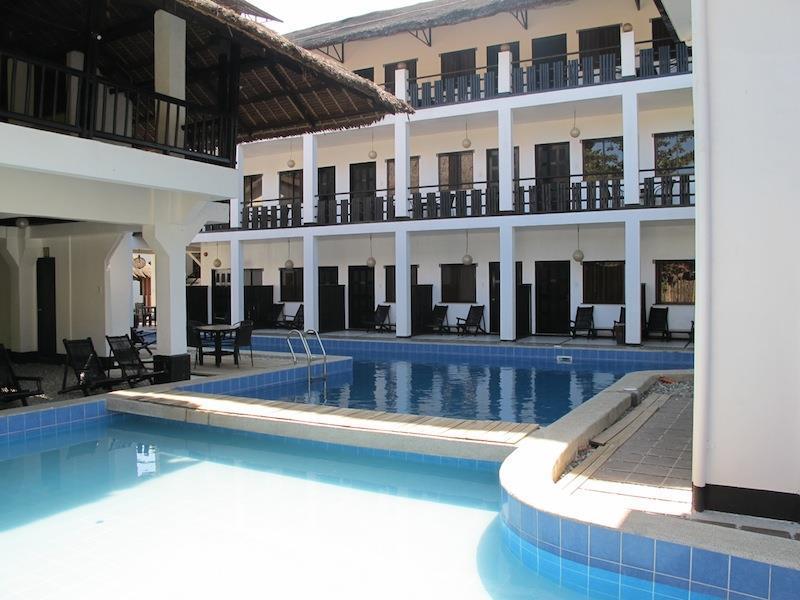 Hotell Mayflower Hotel