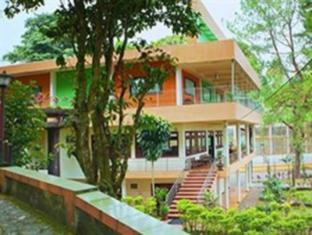 Hotel Celebes Villa & Resort Malino Makassar, Indonesia