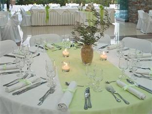 Parnis Palace Hotel Athens - Restaurant
