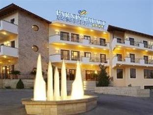 Parnis Palace Hotel Athens