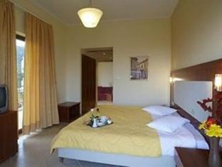 Parnis Palace Hotel Athens - Guest Room
