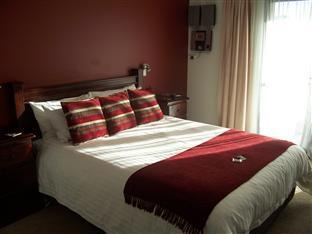 AJ's Mudgee Guesthouse - Room type photo