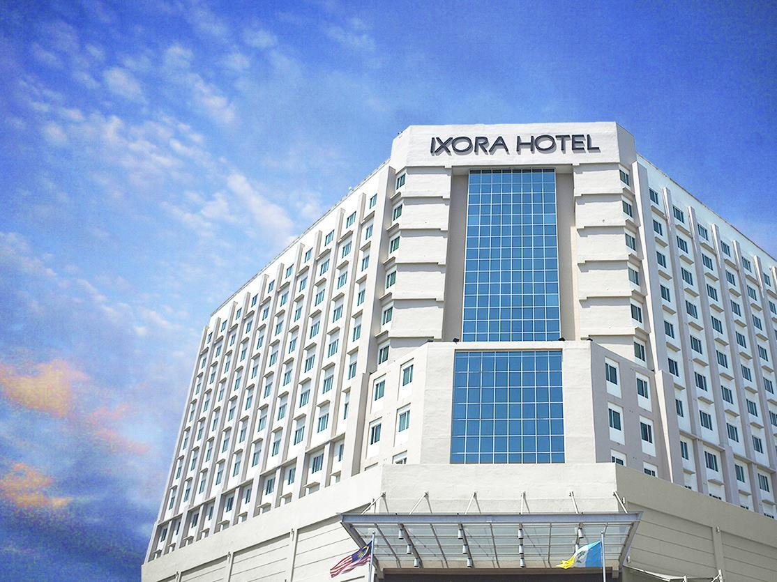 Ixora Hotel Penang - Hotels and Accommodation in Malaysia, Asia