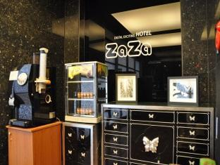ZaZa Hotel Jamsil - More photos