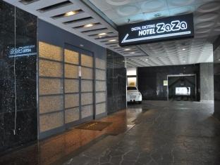 ZaZa Hotel Jamsil - Hotel facilities