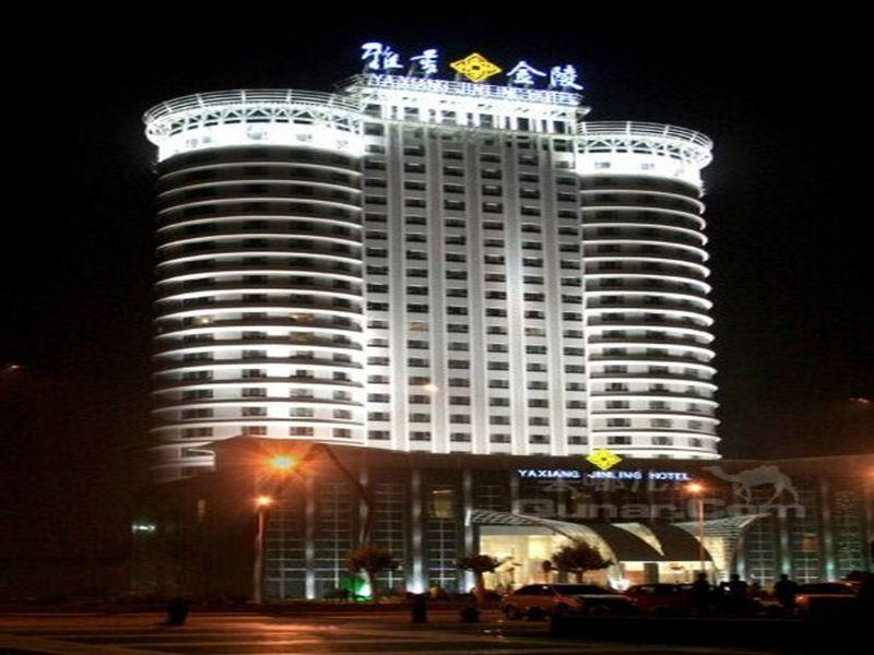 Yaxiang Jinling Hotel - Hotels and Accommodation in China, Asia