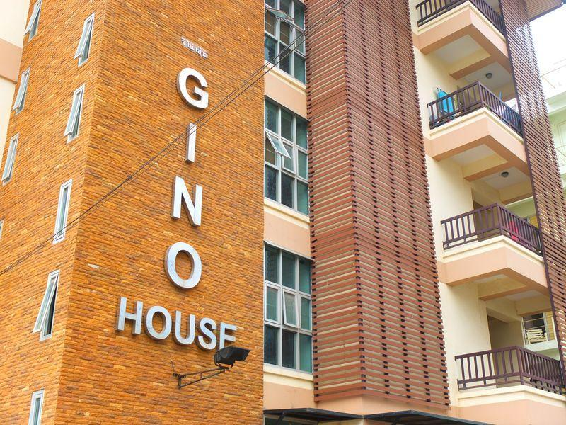 Gino House - Hotels and Accommodation in Thailand, Asia
