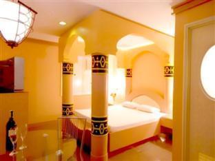 Victoria Court San Fernando Boutique Motel - More photos