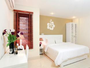 Hanoi Hibiscus Hotel Hanoi - Superior Double room