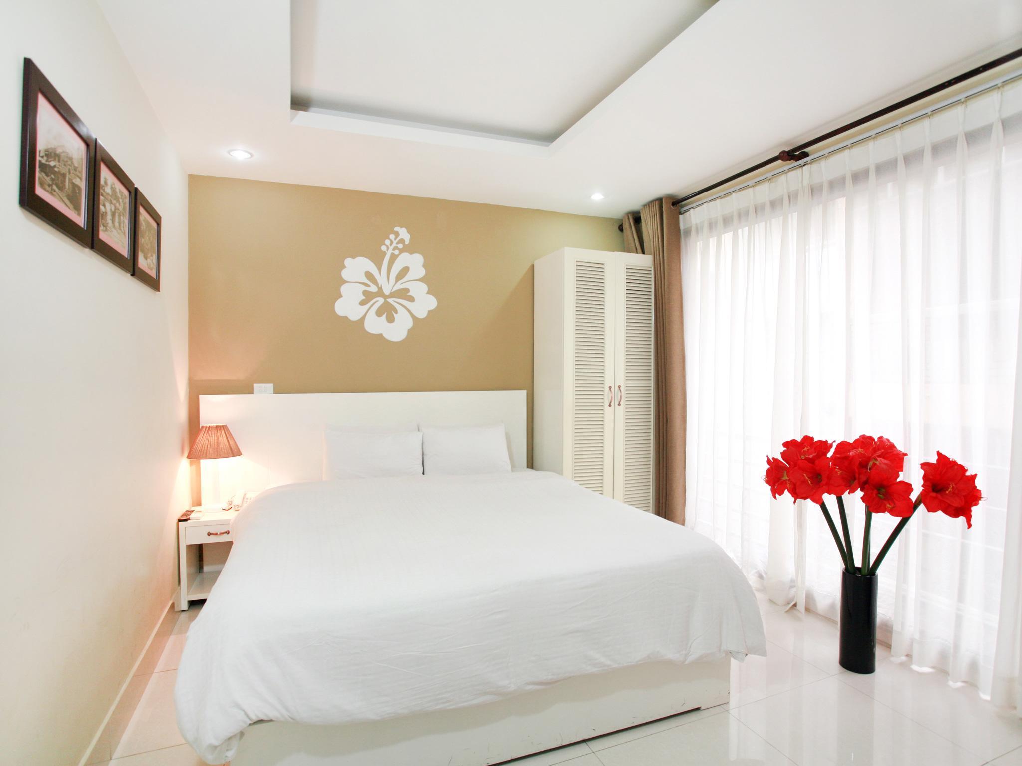 Hotell Hanoi Hibiscus Hotel