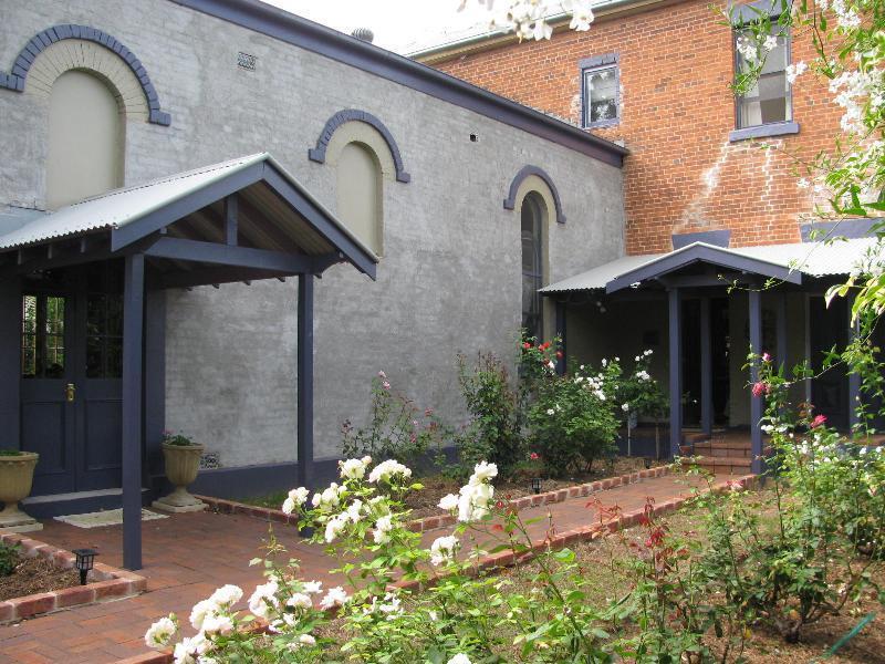 Willowgatehall Luxury Bed & Breakfast - Hotell och Boende i Australien , Scone