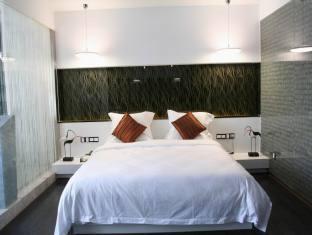 Fuzhou Traveler Inn Hotel - More photos