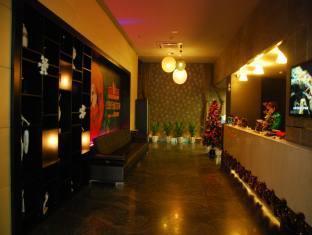 Fuzhou Traveler Inn Hotel