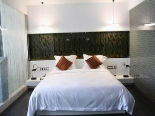 Fuzhou Traveler Inn Hotel - Restaurant
