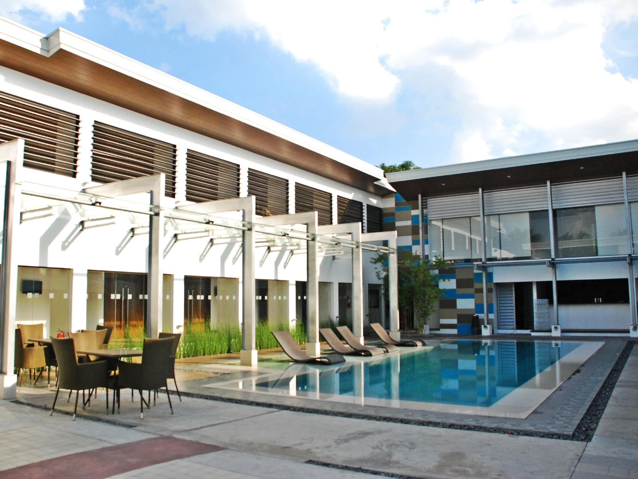 Century Hotel - Hotels and Accommodation in Philippines, Asia