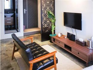 NanKing Mansion Self Service Apartment Taipei - Superior Double