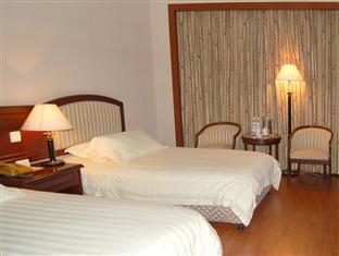 Magnolia Hotel Shanghai - Room type photo