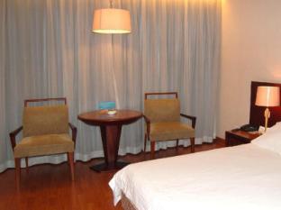 Magnolia Hotel Shanghai - Hotel facilities