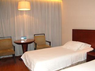 Jinjiang Metropolo Hotel - Tongji University Shanghai - Deluxe Twin