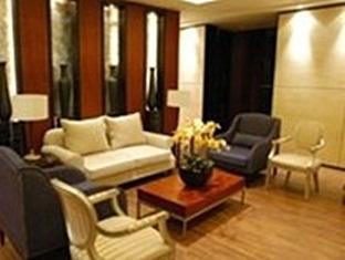 Jinjiang Metropolo Hotel - Tongji University Shanghai - Suite Room