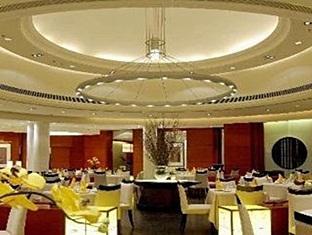 Jinjiang Metropolo Hotel - Tongji University Shanghai - Restaurant