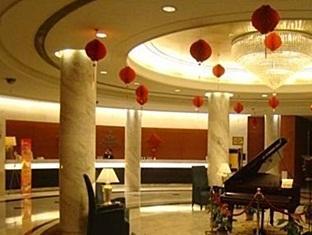 Jinjiang Metropolo Hotel - Tongji University Shanghai - Lobby