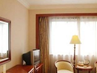Jinjiang Metropolo Hotel - Tongji University Shanghai - Guest Room