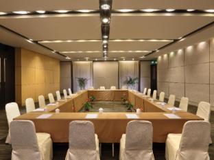 Jinjiang Metropolo Hotel - Tongji University Shanghai - Meeting Room