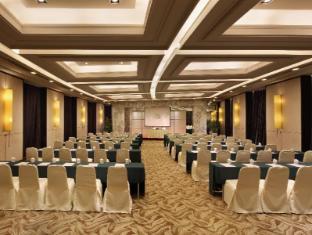 Jinjiang Metropolo Hotel - Tongji University Shanghai - Ballroom