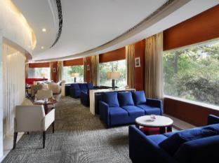 Jinjiang Metropolo Hotel - Tongji University Shanghai - Executive Lounge