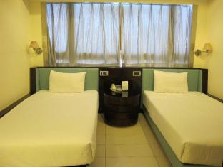 Hong Kong Kings Hotel Hongkong - soba za goste